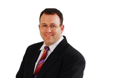 Seth Grossman steps up as CEO of Vizeum Asia Pacific
