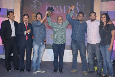 Dentsu Creative Impact wins four Remmy awards