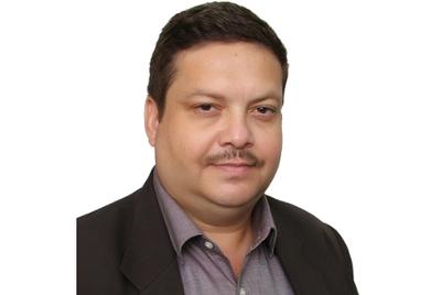 Sandeep Sharma to head R K Swamy Media Group