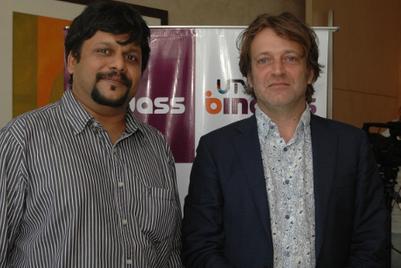 Bindass co-authors Indian edition of 'Generation Einstein', with Jeroen Boschma