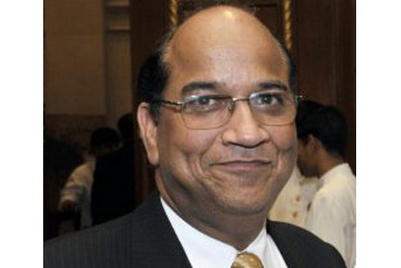 Leo Burnett's Arvind Sharma elected president of AAAI for 2012-2013