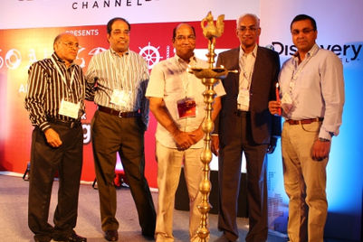 Goafest 2012: Industry conclave opens the annual advertising and media festival