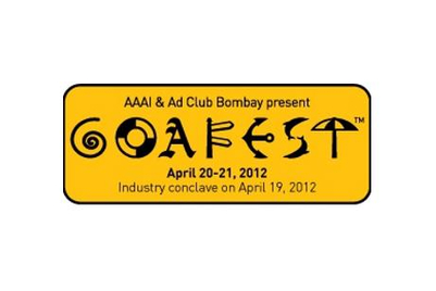 Goafest 2012: Ogilvy wins Grand Prix in Digital and Interactive category at Creative Abbys