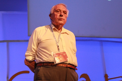 Goafest 2012: The 'Great Cooks Make Biryani' theory by Prof John Philip Jones