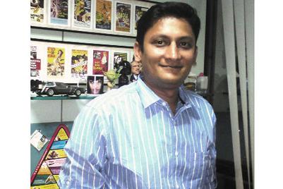 Q&A: Hemal Jhaveri on Movies OK