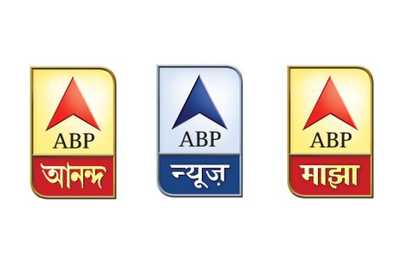 MCCS unveils new logos for ABP News, ABP Majha and ABP Ananda