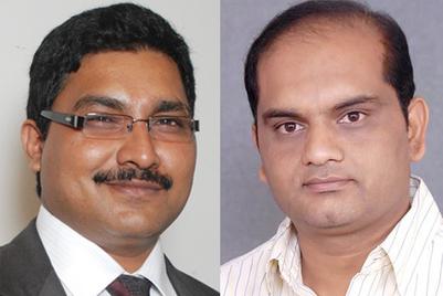 Ad2c appoints Harish Nair and Pradeep AJ
