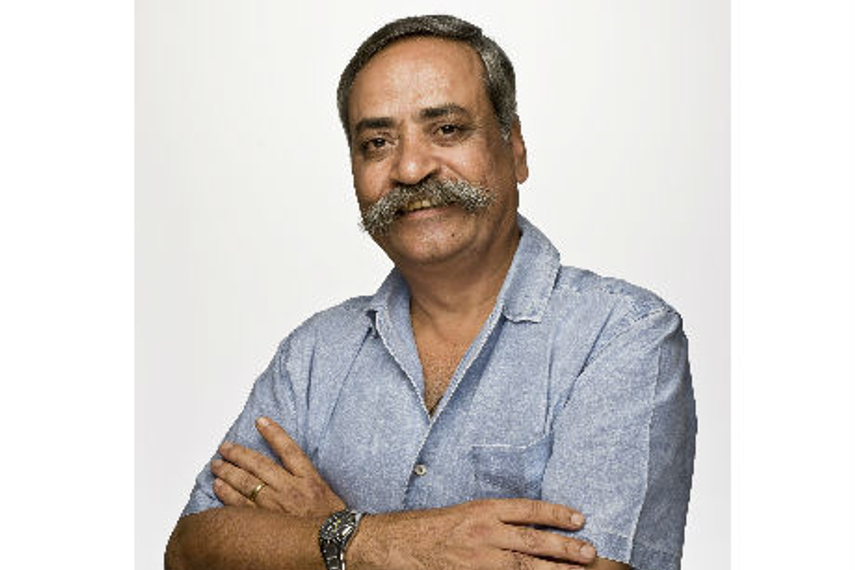 Piyush Pandey honoured with Lifetime Achievement award at Clios