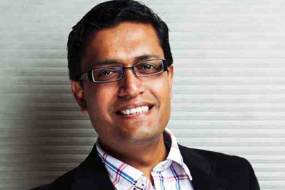 Arijit Ray joins Dentsu Communications as chief executive officer