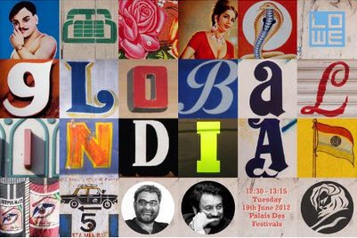 Cannes Lions 2012: Balki and Shekhar Kapur to present 'Global India'