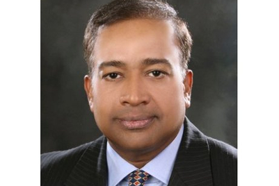 Lloyd Mathias joins HP India as CMO