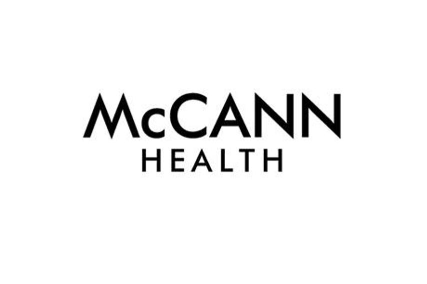 McCann Healthcare Worldwide rebranded as McCann Health