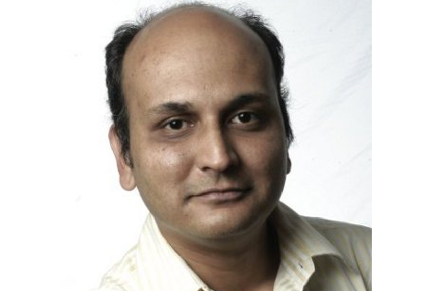 Anirban Mozumdar puts in his papers at Publicis Capital India