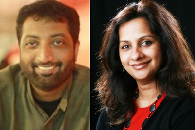 Sudha Natrajan, Raghav Subramanian quit Lintas Initiative Media; Manas Mishra returns