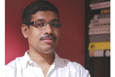 Nishad Ramachandran joins Hansa Cequity as VP and head of digital experience