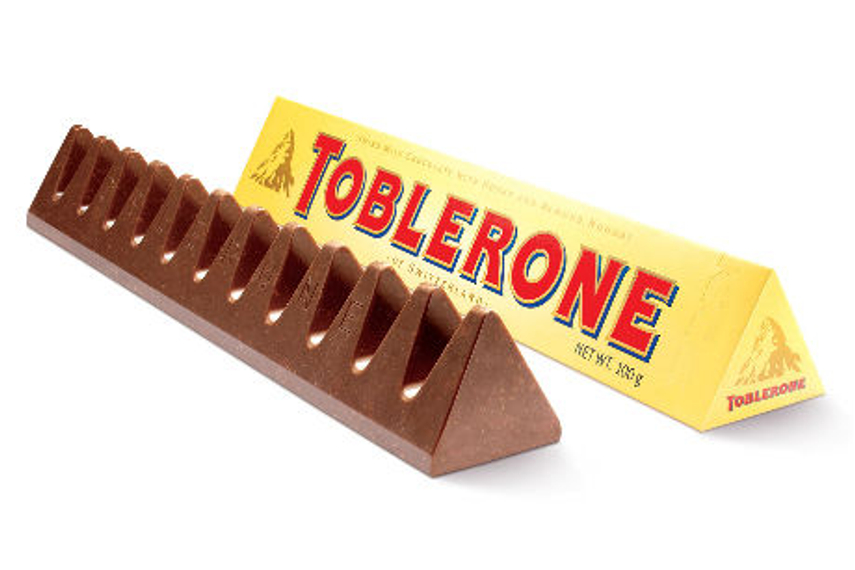 Cadbury launches Toblerone in India