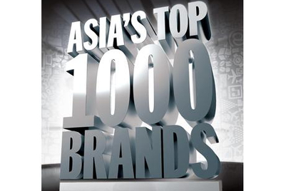 Asia's Top 1000 Brands: Sony tops in India, Samsung in APAC