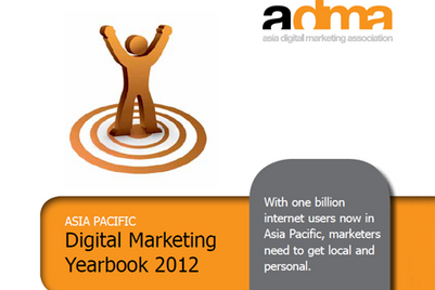 More than 1 billion online in APAC, 620 million browsing on mobile: ADMA