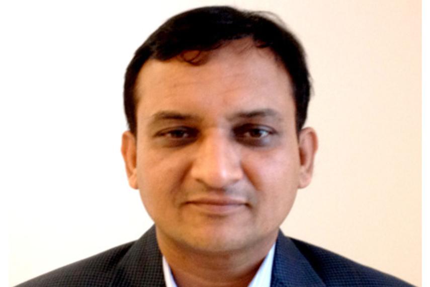 Dainik Bhaskar ropes in Sanjay Kumar Sharma as regional head, West