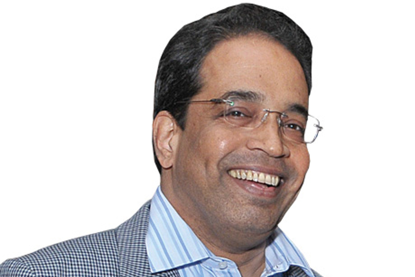 Use the slowdown to set the house in order: Nagesh Alai