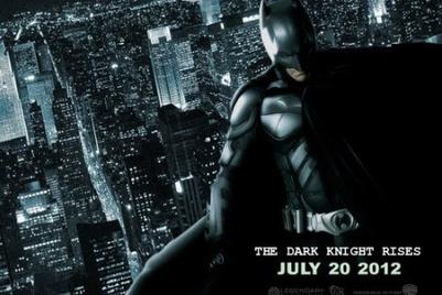 Weekend Fun 2: Cadbury Bournville, Citizen Super Titanium rise with Dark Knight