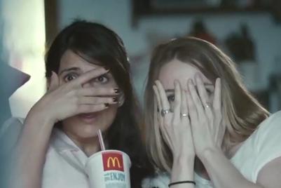 Weekend Fun 1: Ten ads made for London 2012