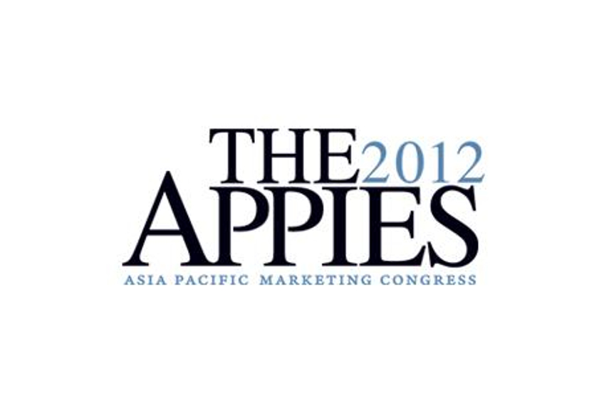 Updated: McCann, Lowe and BBDO India bag Golds at Appies 2012