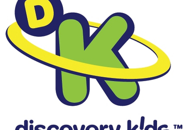 Discovery Kids targets preschoolers to tweens