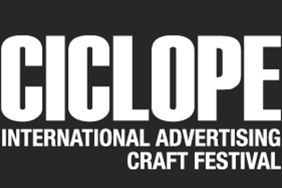 Entries open for Ciclope International Advertising Craft Festival 2012