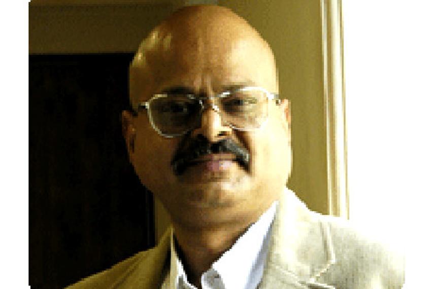 RIP: Media veteran V Ramani
