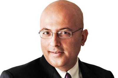 GroupM names Vikram Sakhuja global CEO, Maxus