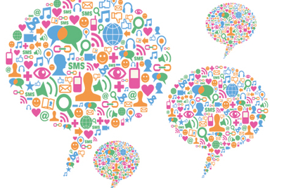 Social media report: Brands get with the programme
