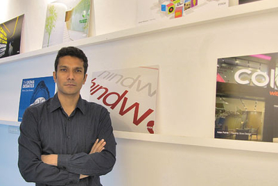 Growing with Indian brands, delivering global design