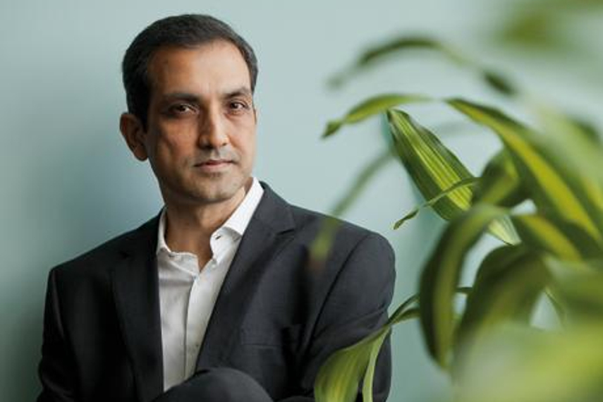 MARKETER PROFILE: Unilever's Rohit Jawa offers a lesson in simplicity