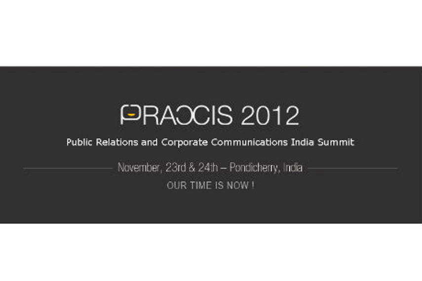 The PRomise Foundation for PR announces Praxis 2012