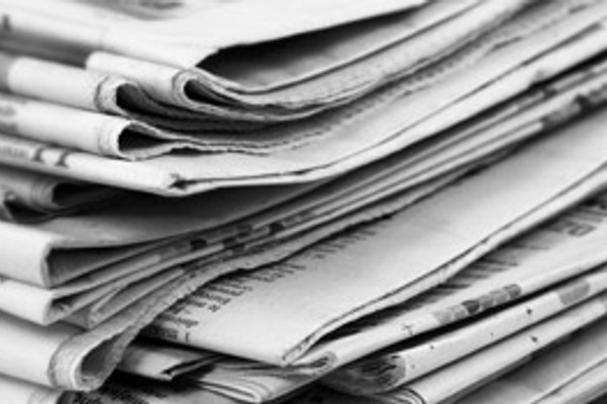 Digital spend will overtake newspapers later this year