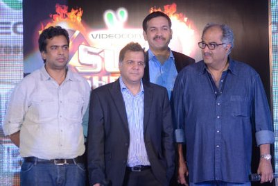'Sur-Kshetra' gets firepower of Colors and Sahara One
