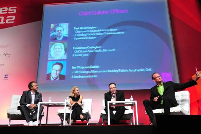 Spikes Asia 2012: Microsoft promotes cultural expertise as part of new go-to-market strategy