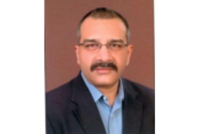 Rajul Kulshreshtha quits Kinetic Worldwide