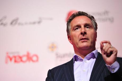 Spikes Asia 2012: Nick Brien on 5Ps of marketing