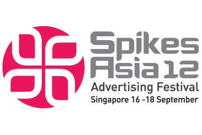 Spikes Asia 2012: Grand Prix winners across categories