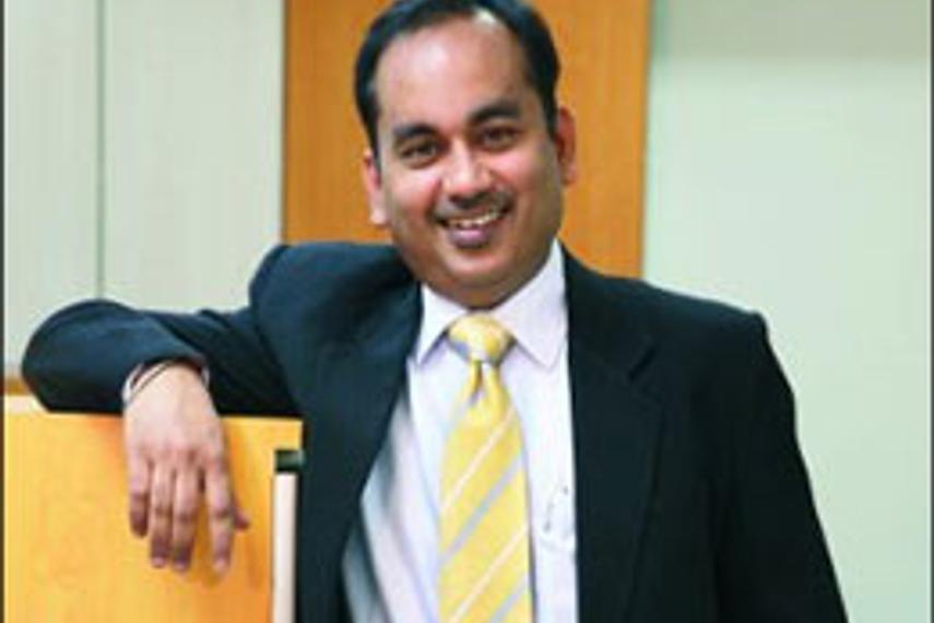 Shailesh Gupta elected chairman of ABC