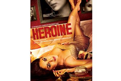 Friday box office: Heroine