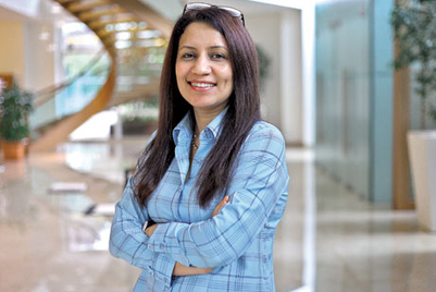 ZenithOptimedia India ropes in Anupriya Acharya as group CEO