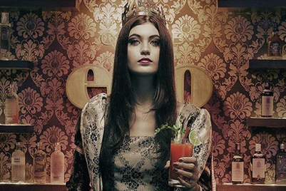 Ad pic of the week: Lolita Pub