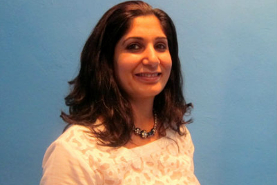 VML Qais appoints Natasha Kapur as business director