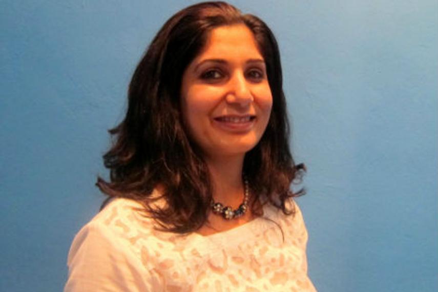 VML Qais appoints Natasha Kapur as business director