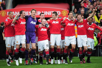 Manchester United to open Asia office, targeting region's consumers