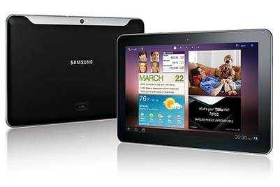 Samsung nearly triples global tablet market share in 3Q2012:IDC