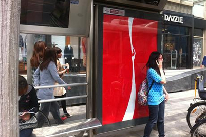 Coca-Cola is Cannes Lions 2013 creative marketer of the year